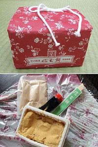 山梨銘菓、信玄餅には実は2種類あるって本当?