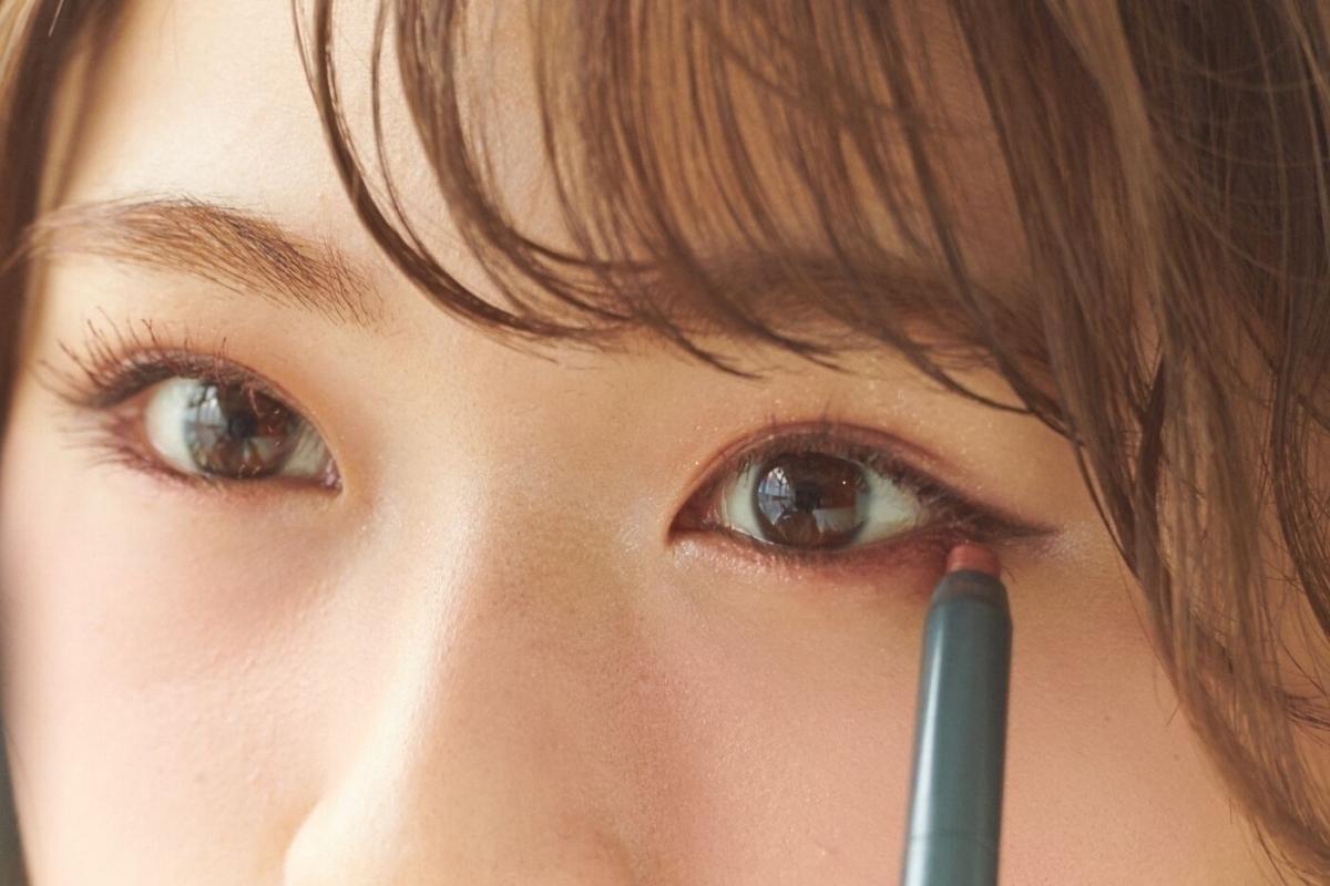 """一重・奥二重さんにもおすすめな秋メイク♡ なぎちゃんが""""大人っぽ女子""""にイメチェン!"""