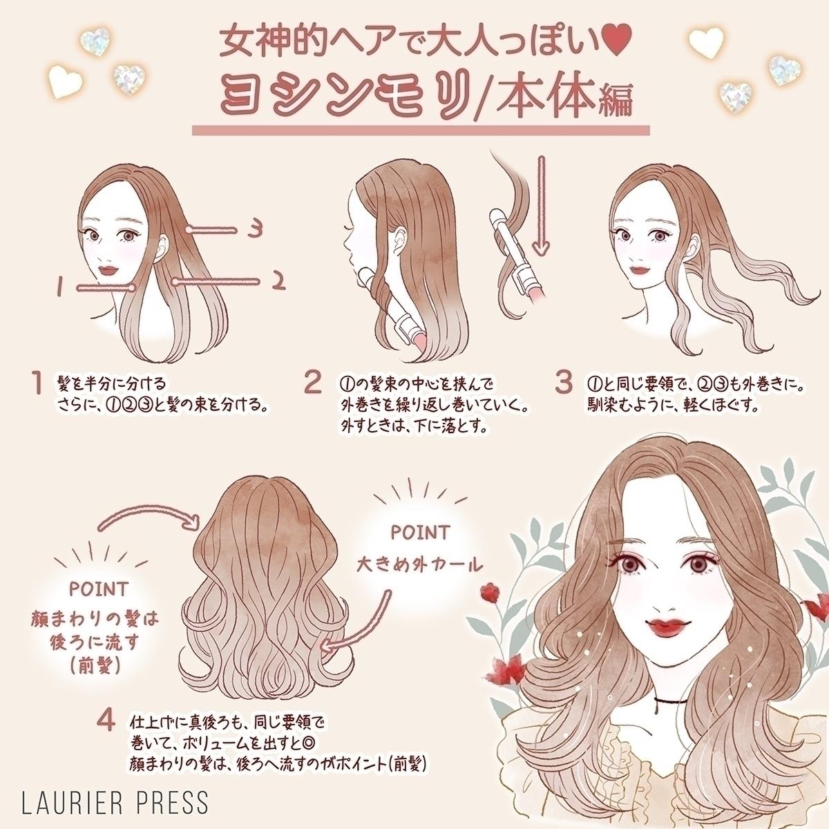 前髪 イラスト ぱっつん