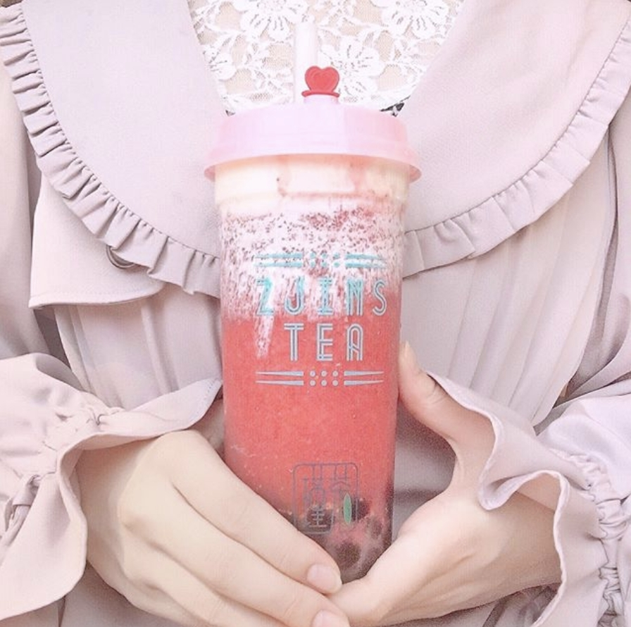 【1月更新】新店舗をチェック! #タピ活できる渋谷タピオカ店リスト♡