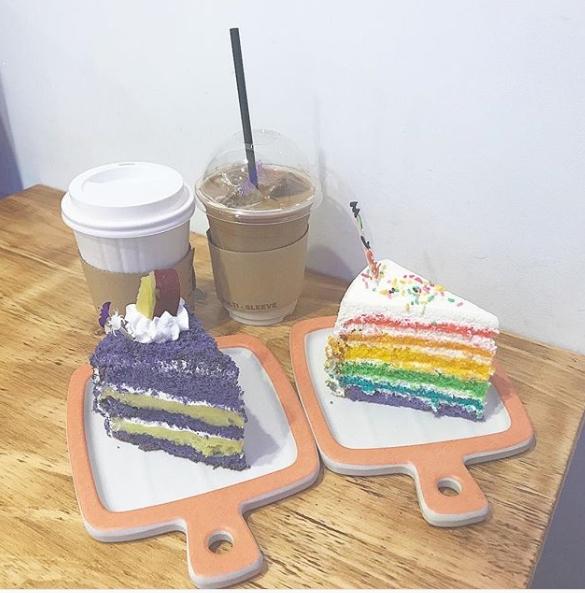 こんなかわいいカフェがあるんです! 話題の #新大久保カフェ まとめ♡