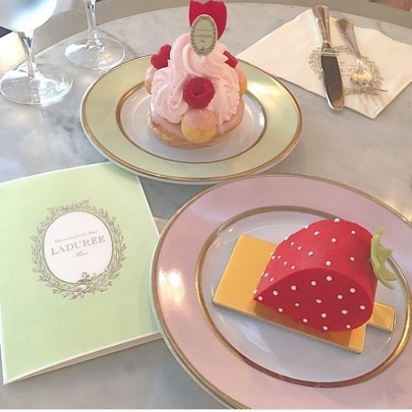 おしゃれなお店が勢揃い♡ 意外と知らない東京・銀座・日比谷カフェ
