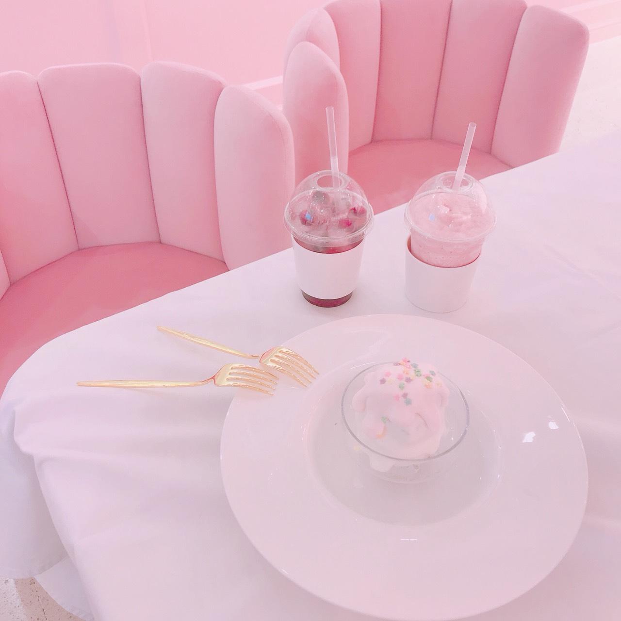 韓国マニアが厳選 人気のピンクカフェ最新情報をお届け ローリエプレス