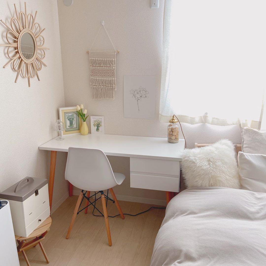 韓国 の 部屋 大切なのはシンプルさとナチュラルさ。韓国風おしゃれルームの作り方