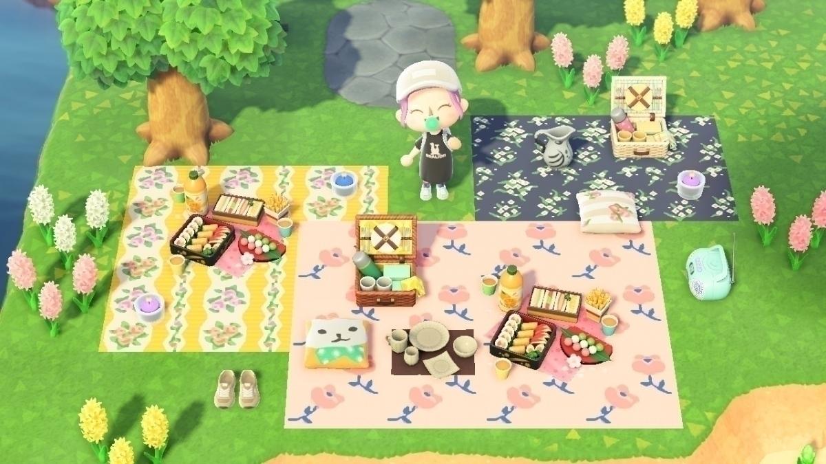 喫茶店 あつ 森