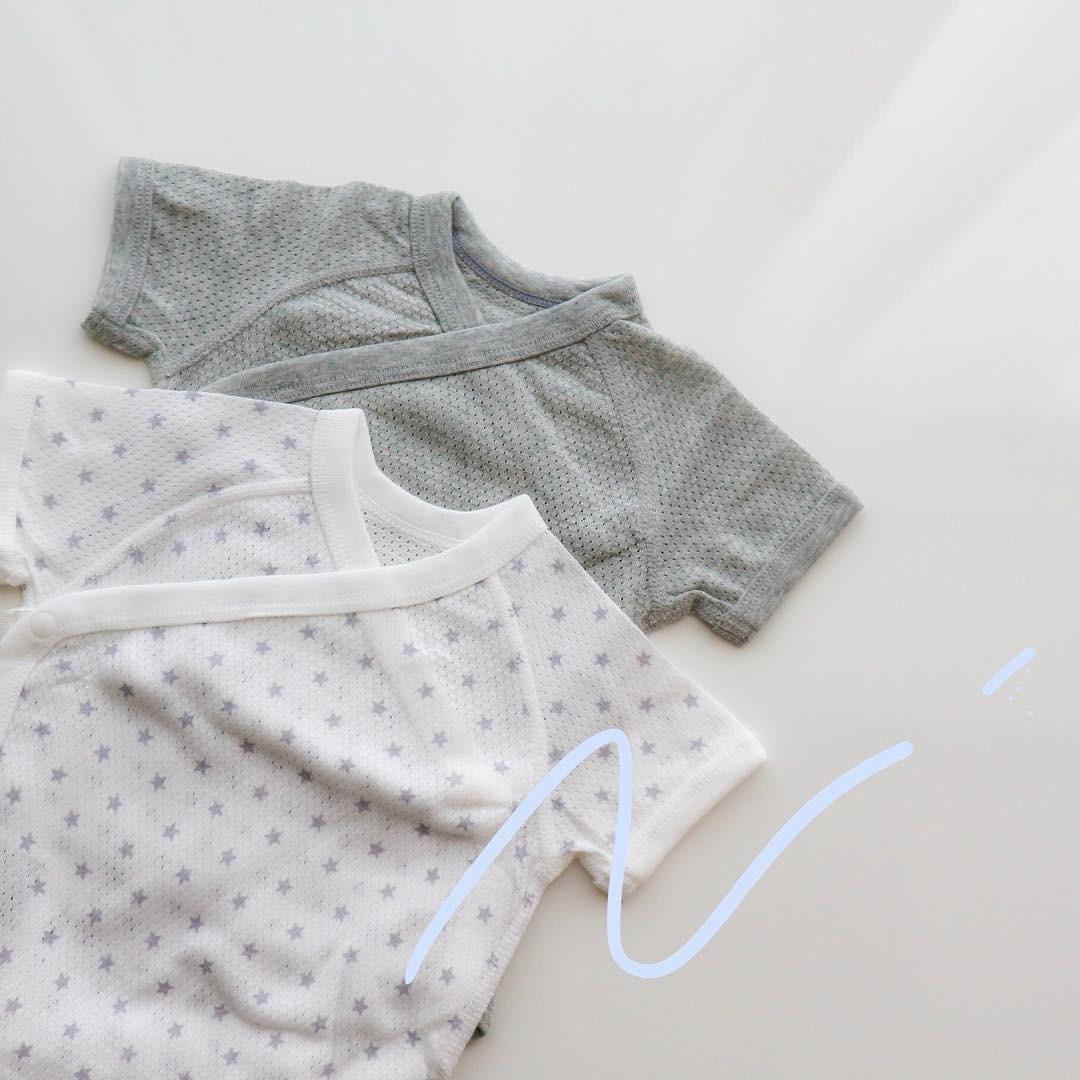 82c1b99c8d207 ユニクロ肌着はこだわり満載!ベビーとキッズおすすめ商品とは? (2019年4月5日) - エキサイトニュース