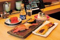 回転寿司 激うま番付!美味しく進化中!?