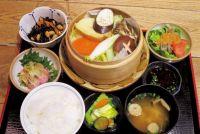 最近、腹が出た……野菜をもりもり食べたい夜に!|みのる食堂 銀座三越(和食/銀座)