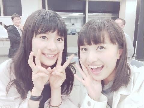 芳根京子「私はマジメじゃない」\u2026悩みに評論家軍団の答えは!?「ホンマでっか!?TV」 · ・X21、リーダー吉本実憂の同グループ卒業曲を初披露!