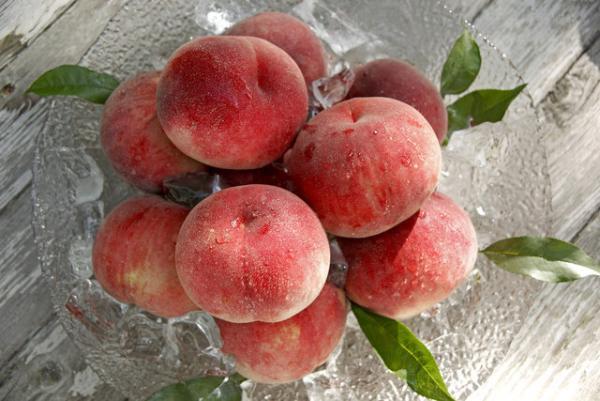 夏のおもてなしにおしゃれな桃メニューはいかが?3つの簡単レシピ