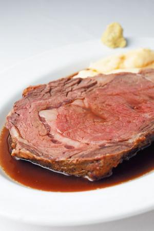 お肉の王様といえばやっぱり牛肉♪