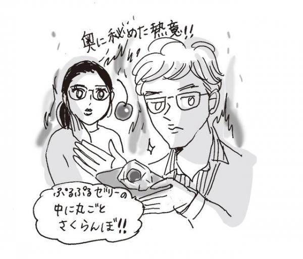 山形県さくらんぼきらら6個入り¥540、12個入り¥1,080(共に税込み)さくらんぼショップTEL:0237・47・2111オンラインショップwww.sakuranbo-shop.co.jp