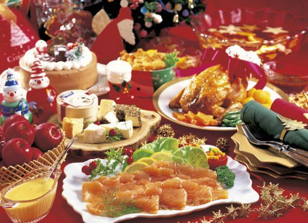 もうすぐクリスマス!イタリアでは何を食べるの?