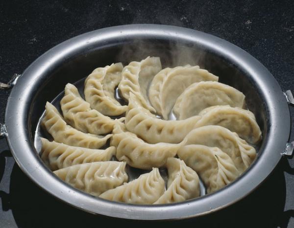 話題の「餃子」。スイーツ系、アジアン系などユニークレシピに挑戦!