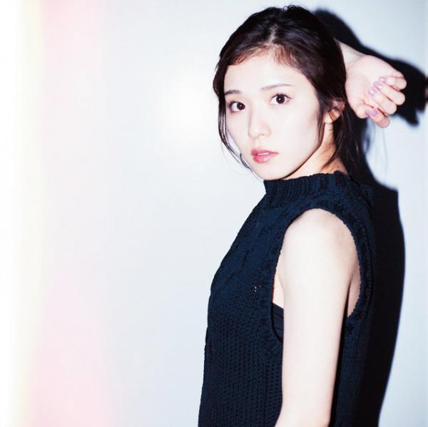 モデルみたいな松岡茉優