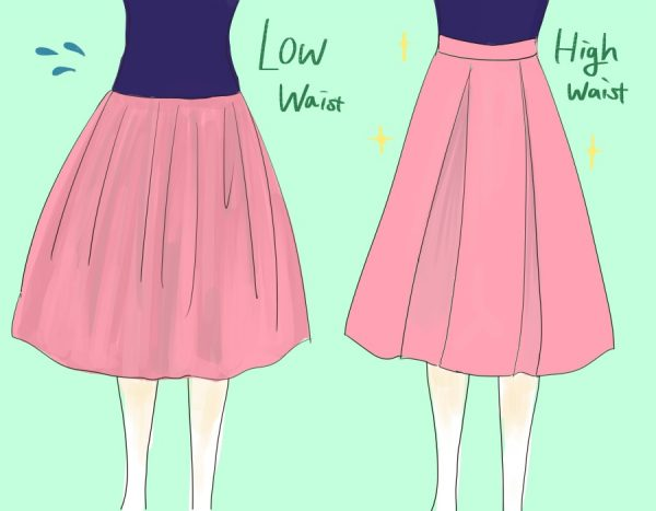 【流行の落とし穴】似合うふんわりスカートはココで見極めて!|スタイリストの体型カバーテクニック術 ♯31