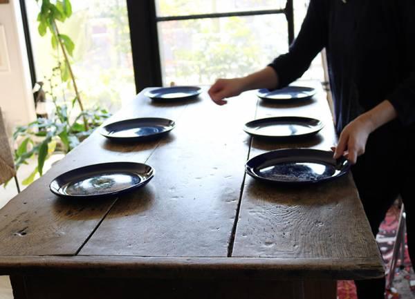 料理家さんに教えてもらうおもてなし〜簡単テーブルコーディネート
