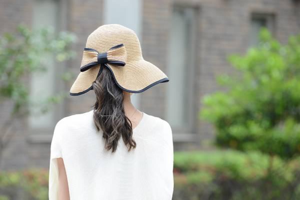 今夏ハット選びの決定版!【タイプ別】紫外線対策に◎な帽子5選