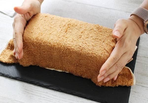 【今月のスイーツ】混ぜて冷やすだけ!「セミフレッド」は夏休みに作りたいアイスケーキ