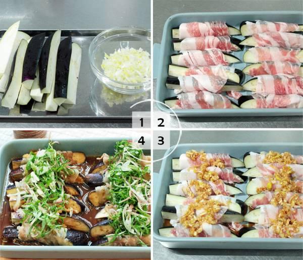 グリラーで作ろう!電子レンジで簡単!「夏バテの時もさっぱり食べれるレシピ2種」