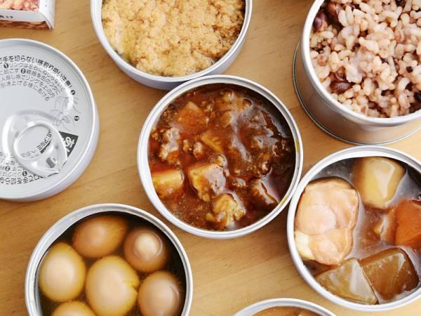 【防災の日】グルメなおいしさ&見せ置きOK!「今どきの非常食」集めました