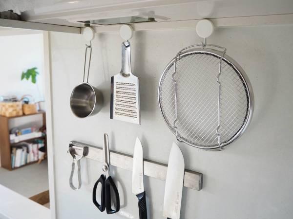 蒸し料理を身近に。平日の料理がラクに楽しくなる、家事問屋の「蒸しかご」