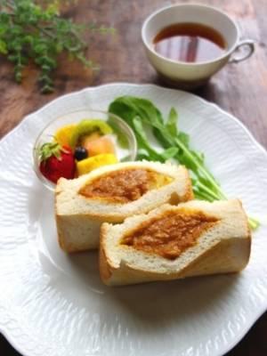 アレンジ 簡単 パン