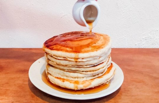 マリールゥのパンケーキ