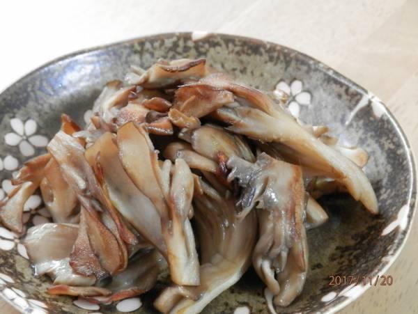 簡単☆舞茸のバターポン酢ソテーby:kaana57さん