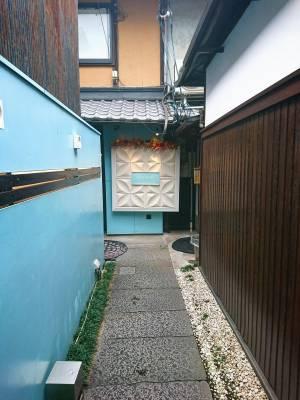 京都のMarieBelle(マリベル)外観