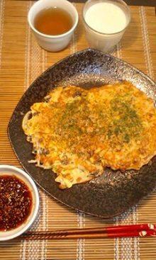 納豆腐サクふわ焼きby:NANA BOMBERさん