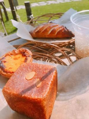 【横浜・たまプラーザ】まるで軽井沢♪「丘の上のパン屋」