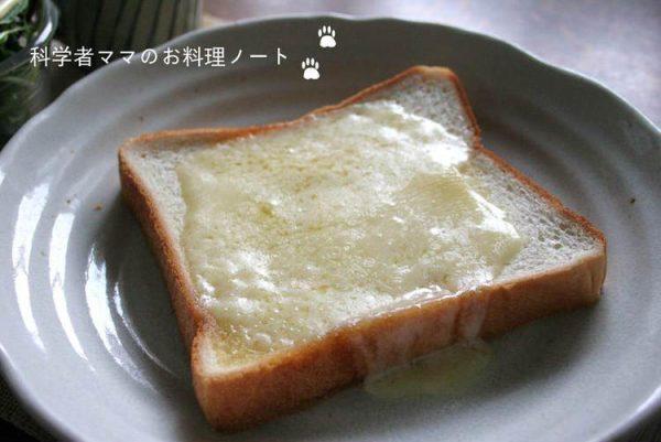 (電子レンジで作るチーズパンby:nickyさん)