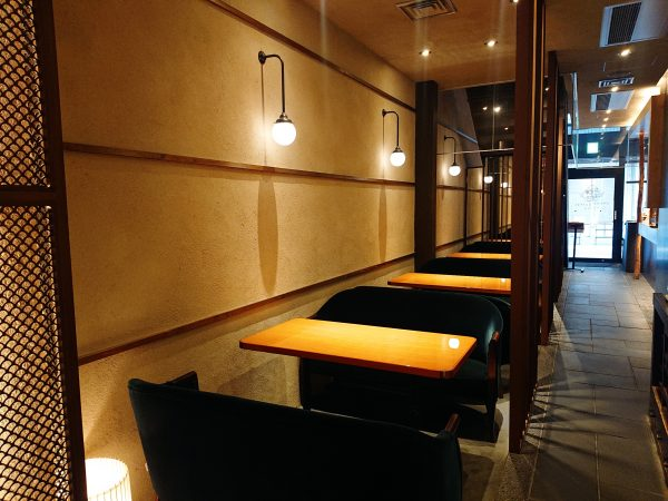 【京都】レトロなカフェで堪能♪至福の「だしまきサンド」モーニング@神乃珈琲