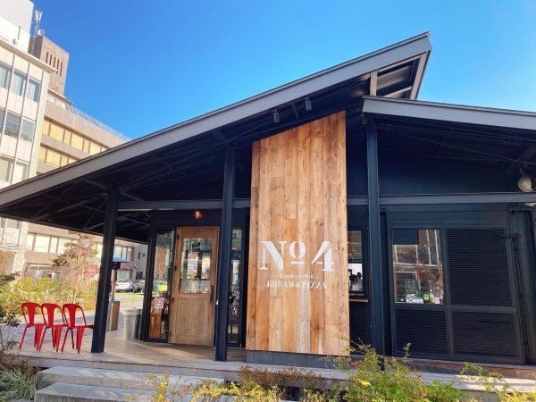 【東京・麹町】3種のデリプレートが食欲そそる♪朝行きたいベーカリーカフェ「No.4」