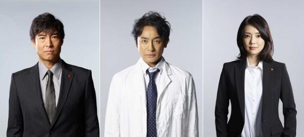 東山紀之主演「刑事7人」、第3シリーズが7月放送へ!