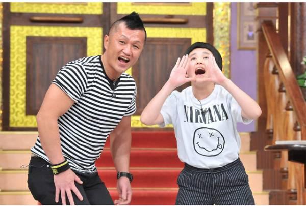 「しゃべくり007」-(C)NTV