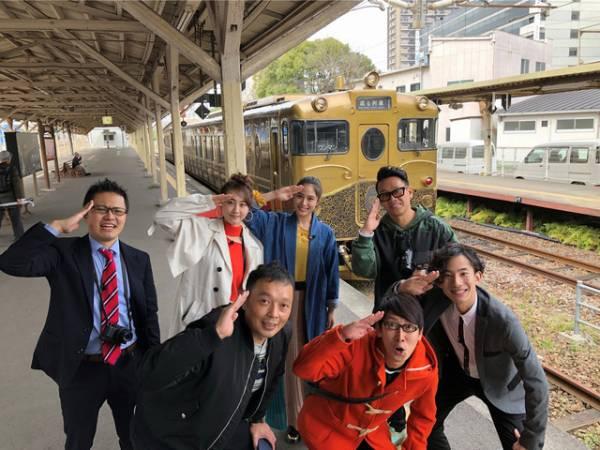 「笑神様は突然に…志村けんが南の島にやってきた2時間スペシャル」-(C)日本テレビ
