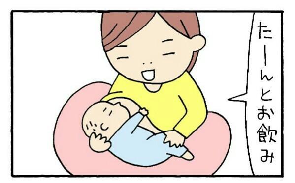 ただのヒモ1本で授乳中のイライラが一気に解消!