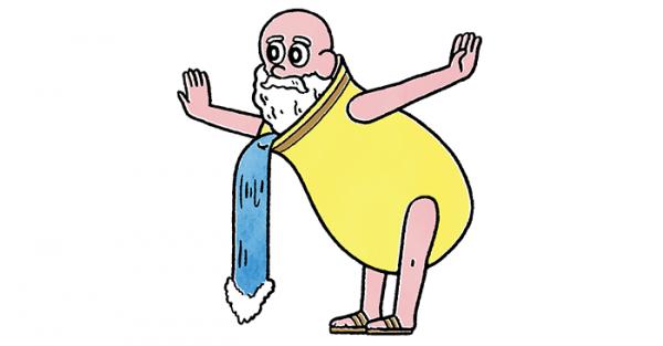 2月13日(火)【 神々の子育て占い 】の画像