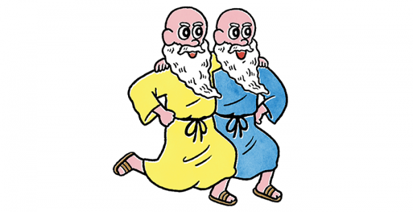 2月15日(木)【 神々の子育て占い 】の画像