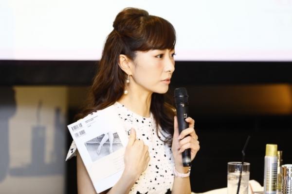 美容家・石井美保氏に聞く 一日のキレイをつくる朝スキンケア法