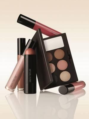 ヌード・ピンク系カラーがそろうローラ・メルシエの春コレクション「ボヘムシック」(全3アイテム6種)