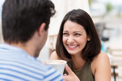 「男女 会話」の画像検索結果