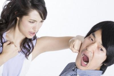 ヤバ! 彼氏に怖いと思われる彼女の特徴
