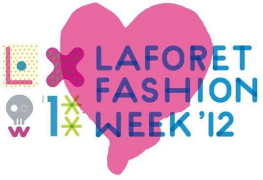 ラフォーレ原宿、9月より「LAFORET FASHION WEEK '12」を実施!
