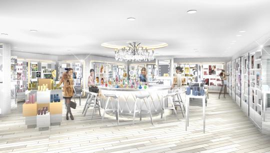 ルミネ各館が秋のリニューアルを実施。横浜店「ロンハーマン」など計94店をオープン