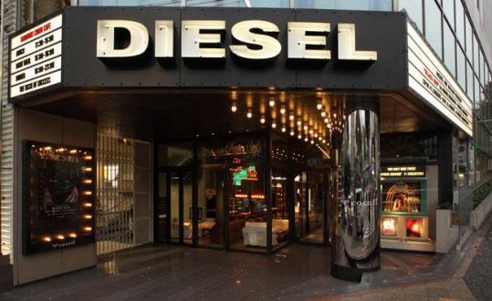 9月8日開催「FNO2012」に、DIESELと55DSLも参加が決定