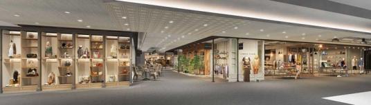 ポイント最大規模の複合型ショップ「collect point Mira Mall」が香港にオープン