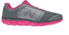 ニューバランスからピンクリボン対象シューズを発売、乳がん啓発運動をサポート